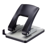 KW-triO Heavy Duty 40 Sheet 2-Hole Punch | 68-KW09760