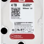 Wd Red Sata3 3.5