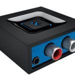 Logitech Bluetooth Audio Receiver | 77-980-000914