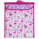 Spencil Fancy Flamingo Homework Bag 370 X 450mm | 61-113731