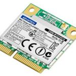 Advantech Ewm-w151h01e Rtl8188ee Wifi 1/2 Mini Pcie Card | 77-EWM-W151H01E