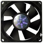 Silverstone Fn81 80mm Case Fan | 77-G520FN081B00020