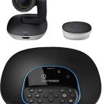 Logitech Group Video Conferencing System | 77-960-001054
