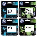 Hp 935 Cyan Ink Cartridge | 77-C2P20AA