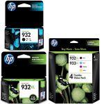 Hp 933xl Cyan High Yield Ink Cartridge   77-CN054AA