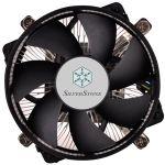 Silverstone Nt08-115x Nitrogon Low Profile Cpu Fan Cooler For Lga115x | 77-G530NT08115X020