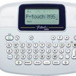 Brother Ptm95 P-touch Label Printer | 77-PTM95