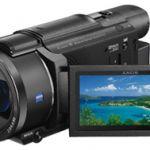 Sony Fdrax53 4k Ultra Hd Handycam | 77-FDRAX53