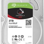 Seagate Ironwolf Nas Sata3 3.5