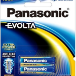 Panasonic Evolta Aaa Alkaline Battery 2 Pack | 77-LR03EG/2B