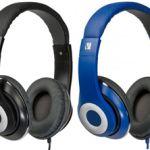 Verbatim Stereo Headphone Classic - Black | 77-65066