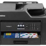 Brother Mfcj5330dw 35ppm A3 Inkjet Multi Function Printer - *$100 Cashback till 07/04/20* | 77-MFCJ5330DW
