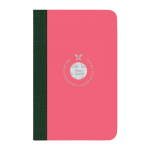 Flexbook Smartbook Notebook Pocket Ruled Pink/green | 68-2100056