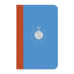 Flexbook Smartbook Notebook Pocket Ruled Blue/orange | 68-2100057