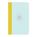 Flexbook Smartbook Notebook Pocket Ruled Mint/yellow | 68-2100059
