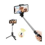 Sansai Wireless Selfie Stick | 77-SCX-717A