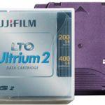 Fujifilm Lto Ultrium 2 200/400gb Tape Cartridge | 77-549616