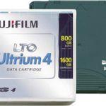 Fujifilm Lto Ultrium 4 800/1600gb Tape Cartridge | 77-549618