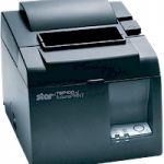 Star Tsp143iii Thermal Receipt Printer Auto Cutter Lan Black | 77-TSP143III_LAN