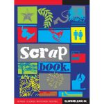 Warwick Scrapbook Super 28 Leaf Blank Pages 3 Assorted (10 items) | 61-105070