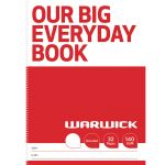 Warwick Fsc Mix 70% Our Big Everyday Modelling Book 32 Page | 61-113238