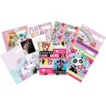 Spencil Assorted Girls 1b5 Book Cover | 61-113416