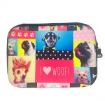 Spencil Woof Hardhead Pencil Case 200 X 160mm | 61-113473