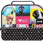 Spencil Woof Lunch Box | 61-113478