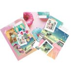 Spencil Friends Forever Book Cover A4 Pack 3 Assorted | 61-113490