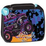 Spencil Big Wheels Ii Lunch Box | 61-113673