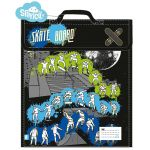 Spencil Skate Paint Homework Bag 370 X 450mm | 61-113711