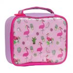 Spencil Fancy Flamingo Lunch Box | 61-113734