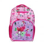 Spencil Fancy Flamingo Backpack 450 X 370mm | 61-113739
