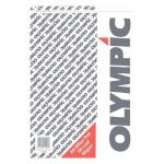 Olympic Pad A4 Office 50 Leaf 80gsm | 61-120649