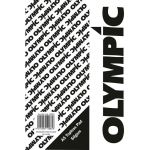 Olympic Topless Pad A5 100 Leaf 50gsm | 61-120655