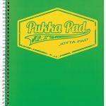 Pukka Notebook Pastel Jotta A5 Pink | 61-120812