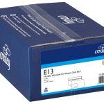 Croxley Envelope E13 Manilla Window Seal Easi Box 500 | 61-133055