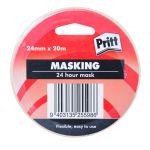 Pritt Masking Tape P1807024 24mmx20m | 61-1723539