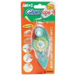 Amos Glue Roller Temporary 12mx8.4mm | 61-199993