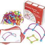 Edx Skeletal Geo Starter Kit 144 Pcs | 61-227360