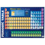Gillian Miles Wallchart Periodic Table | 61-227378