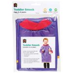 Ec Smock Toddler 2-4 Year Purple | 61-227511