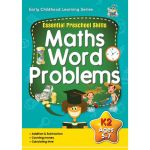 Greenhill Activity Book 5-7yr Math Word Problems | 61-227577