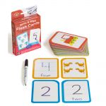 Lcbf Write & Wipe Flashcards Numbers 0-30 W/marker | 61-227866