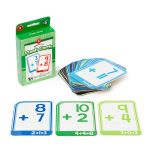 Lcbf Flashcards Addition 0-12 Pack 63 | 61-227886