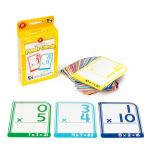 Lcbf Flashcards Multiplication 0-12 Pack 63 | 61-227890