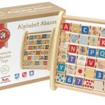 Lcbf Alphabet Abacus | 61-227893
