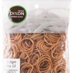 Dixon Rubber Bands 115gm No.12 | 61-300095