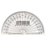 Taurus Protractor 10cm 180 | 61-384101