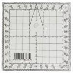 Taurus Protractor 13cm Square | 61-384105